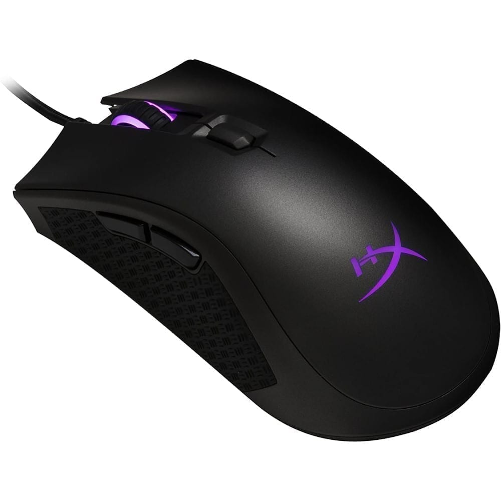 HyperX Pulsefire FPS Pro Gaming Mouse - HX-MC003B 5