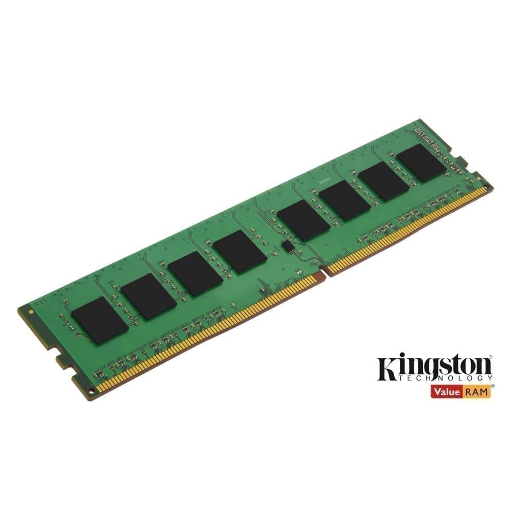 Kingston 2666MHz DDR4 Non-ECC UDIMM RAM 1