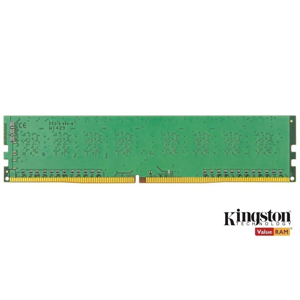 Kingston 2666MHz DDR4 Non-ECC UDIMM RAM 3