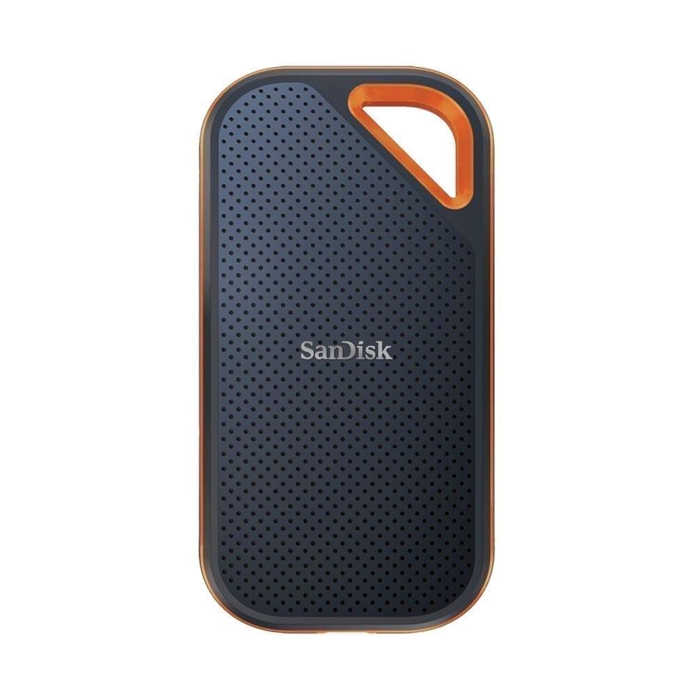 SanDisk Extreme PRO Portable SSD V2 1