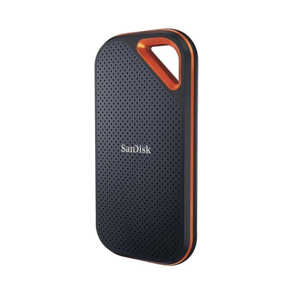 SanDisk Extreme PRO Portable SSD V2 2