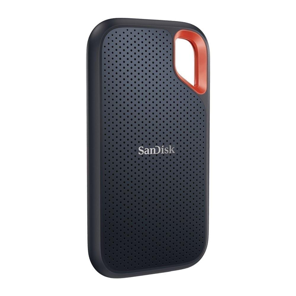 SanDisk Extreme Portable SSD V2 3