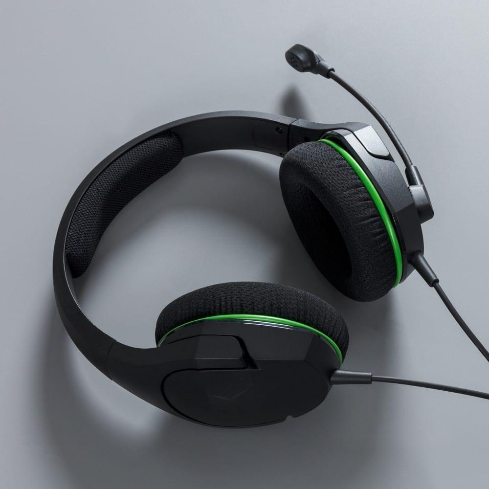 HyperX Cloud Stinger Core Gaming Headset - HX-HSCSCX-BK 3