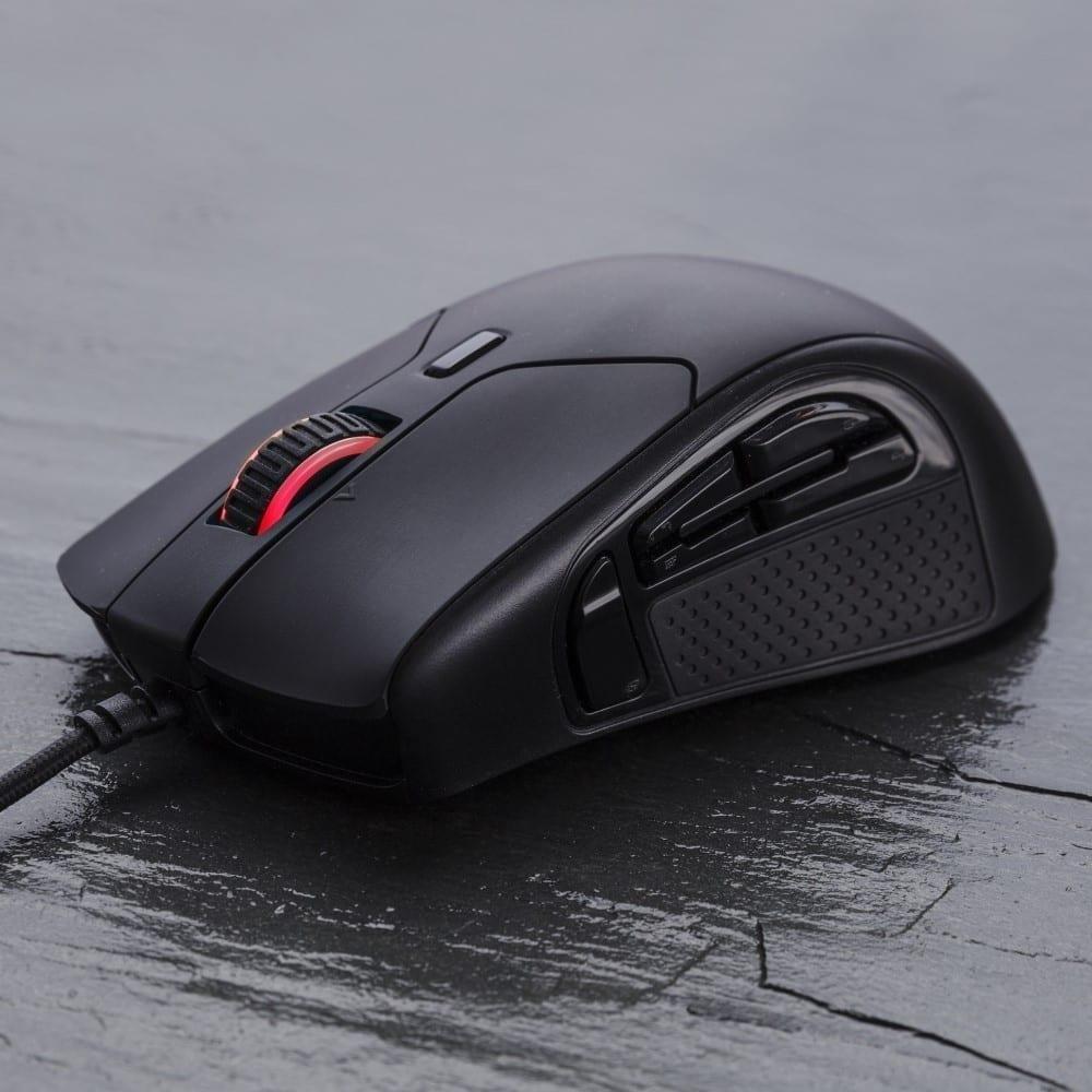 HyperX Pulsefire Raid Gaming Mouse - HX-MC005B 6