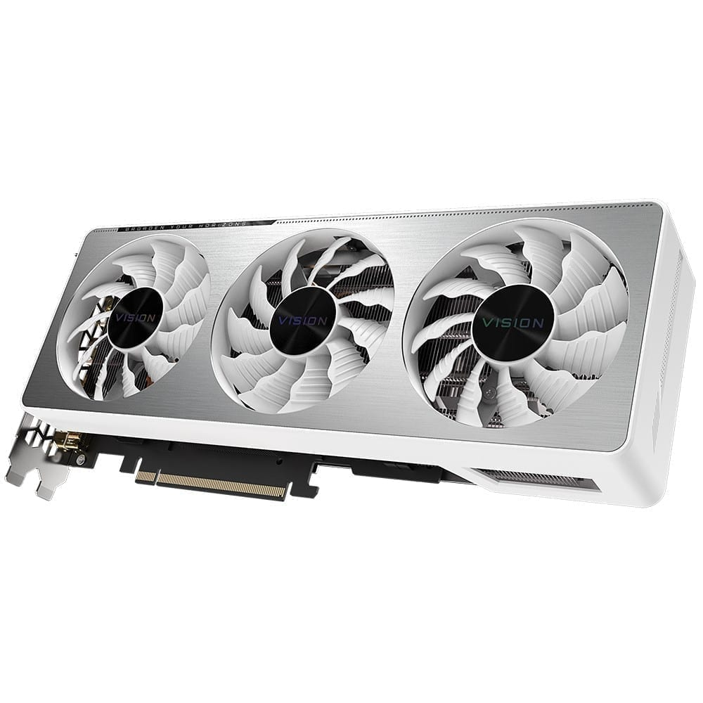 Gigabyte GeForce RTX 3070 VISION OC 8G - GV-N3070VISION OC-8GD 6