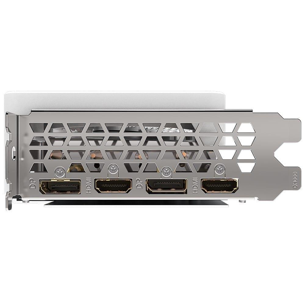 Gigabyte GeForce RTX 3070 VISION OC 8G - GV-N3070VISION OC-8GD 5