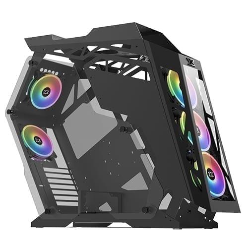 Xigmatek ZEUS Mid Tower Gaming Case - EN43392 1