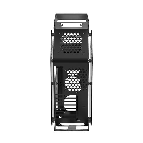 Xigmatek ZEUS Mid Tower Gaming Case - EN43392 8