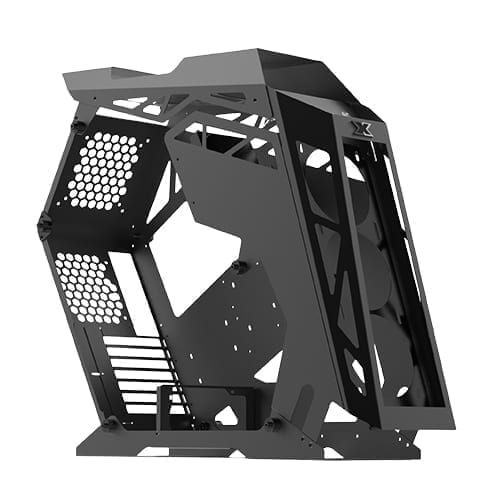 Xigmatek ZEUS Mid Tower Gaming Case - EN43392 9