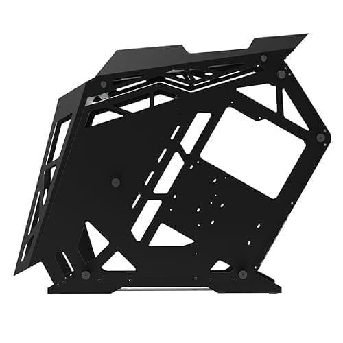 Xigmatek ZEUS Mid Tower Gaming Case - EN43392 3
