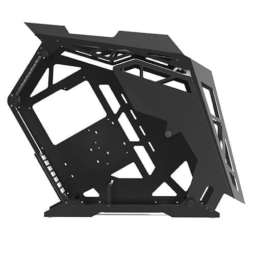 Xigmatek ZEUS Mid Tower Gaming Case - EN43392 6