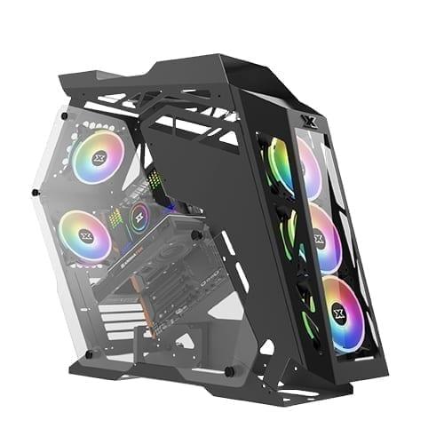 Xigmatek ZEUS Mid Tower Gaming Case - EN43392 2