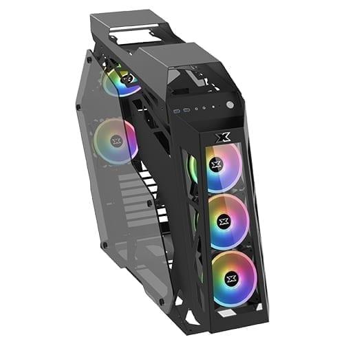 Xigmatek ZEUS Mid Tower Gaming Case - EN43392 7