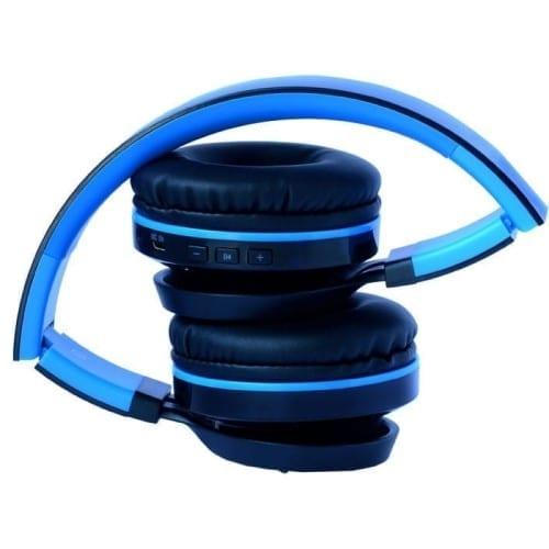 Toshiba Foldable Wireless Headphone + 1 FREE - RZE-BT200H 10