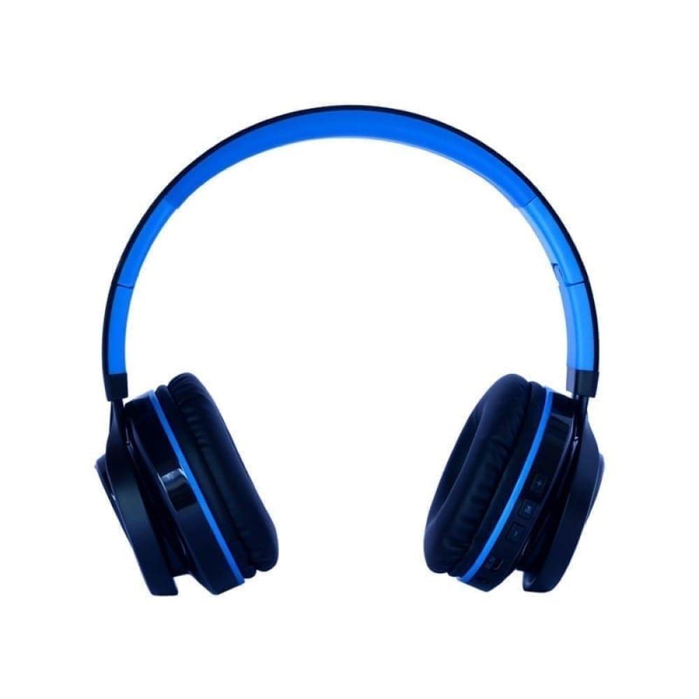 Toshiba Combo Foldable Wireless Headphone RZE-BT200 + 64GB USB + 64 MicroSD 5