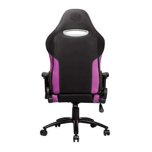 Cooler Master Caliber R2 Gaming Chair - Black 2
