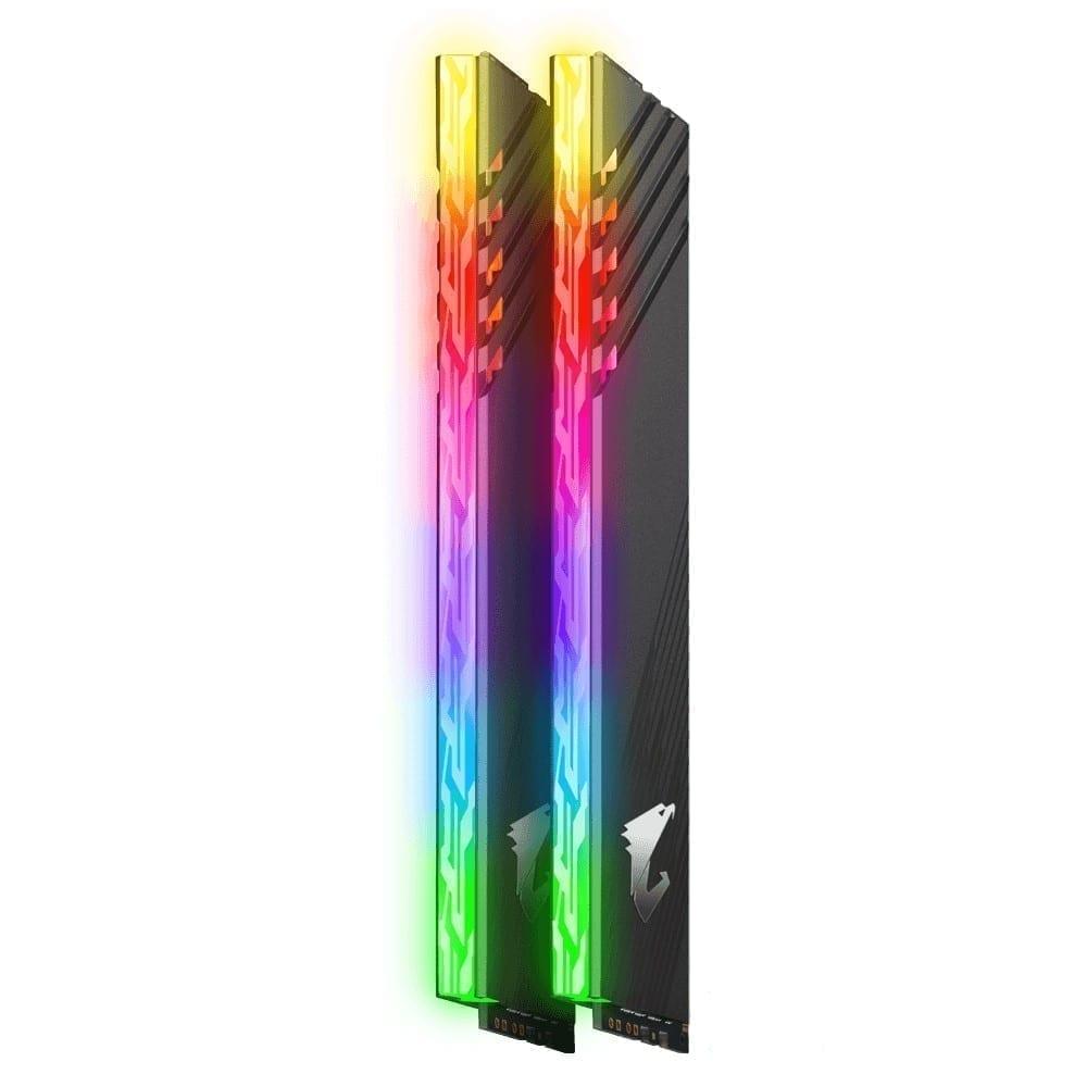 Gigabyte AORUS RGB Memory 16GB (2x8GB) 3200MHz - GP-ARS16G32 2
