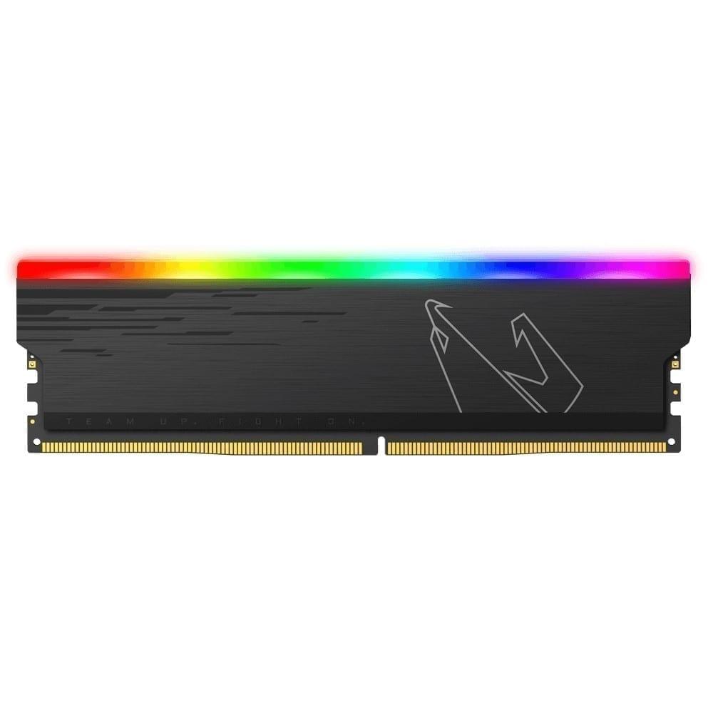 Gigabyte AORUS RGB Memory DDR4 16GB (2x8GB) 4400MHz - GP-ARS16G44 4