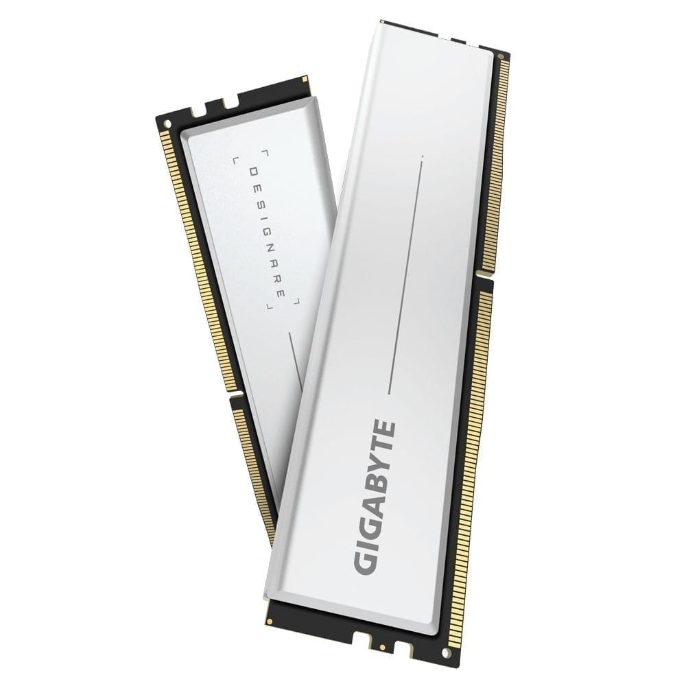 Gigabyte DESIGNARE Memory 64GB (2x32GB) 3200MHz - GP-DSG64G32 2