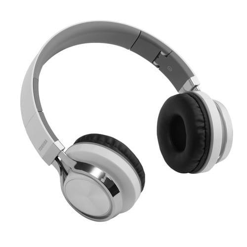 Toshiba Foldable Wireless Headphone + 1 FREE - RZE-BT200H 6
