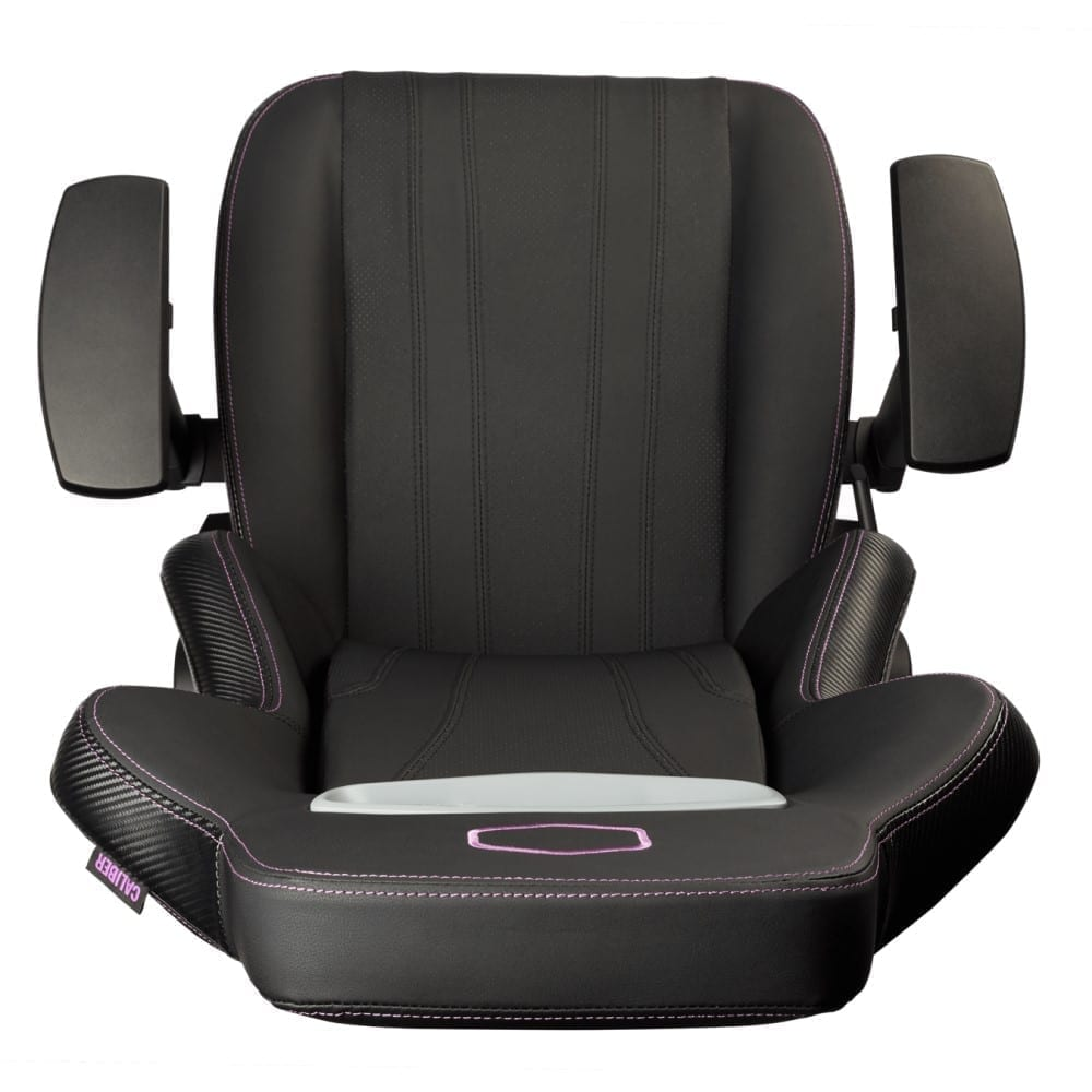 Cooler Master Caliber X1 Gaming Chair 19
