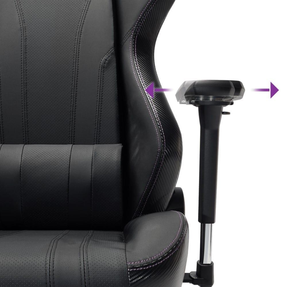 Cooler Master Caliber X1 Gaming Chair 2