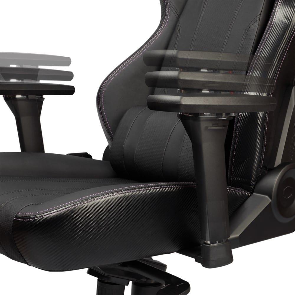 Cooler Master Caliber X1 Gaming Chair 8