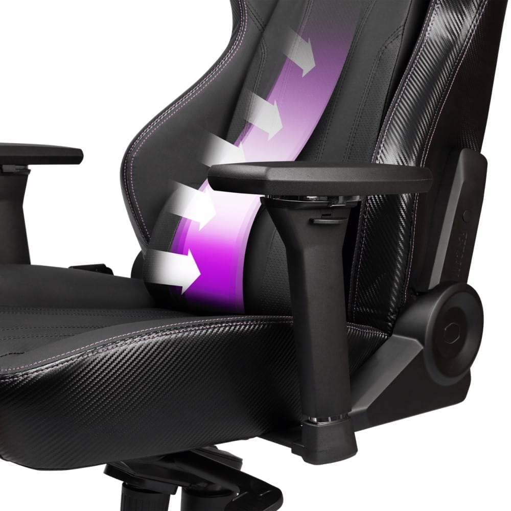 Cooler Master Caliber X1 Gaming Chair 7