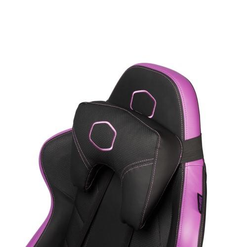 Cooler Master Caliber R2 Gaming Chair - Black 4
