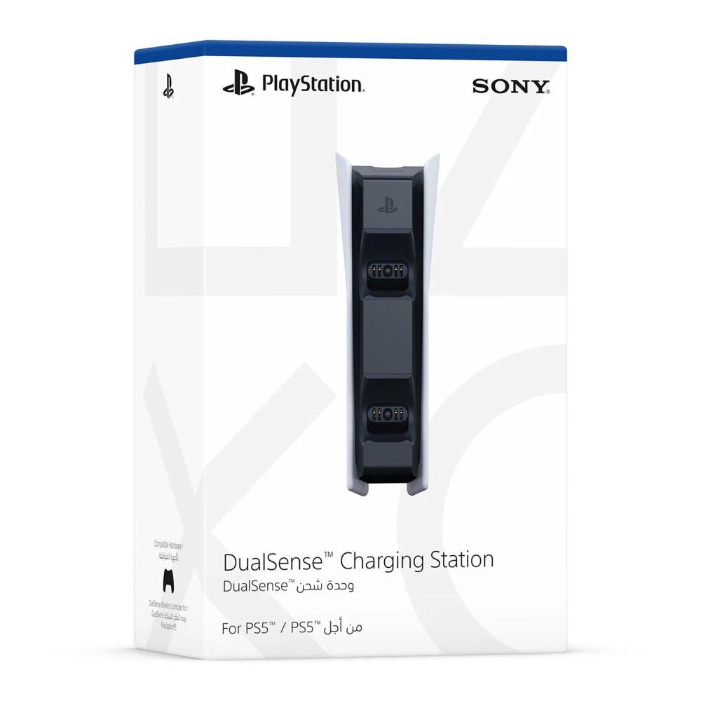 Sony PlayStation 5 DualSense Charging Station - CFI-ZDS1 3