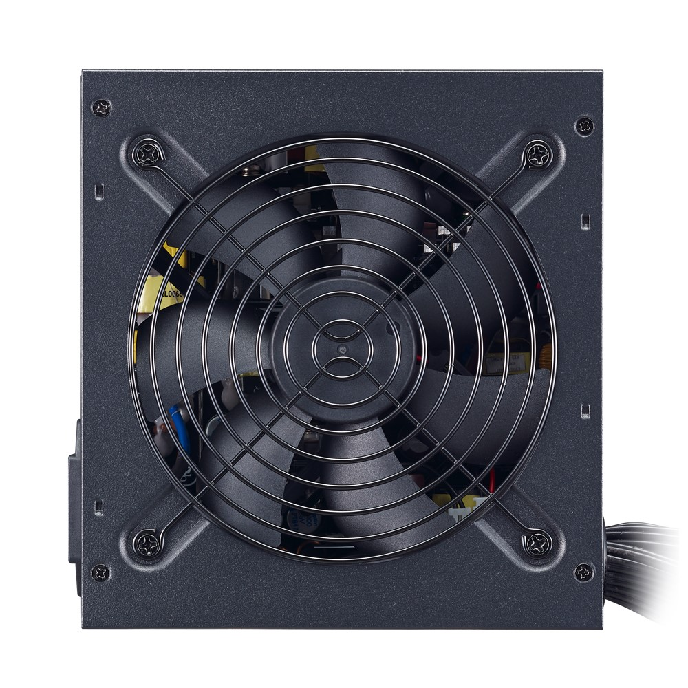 Cooler Master MWE Bronze V2 750W A/UK Cable Power Supply 5