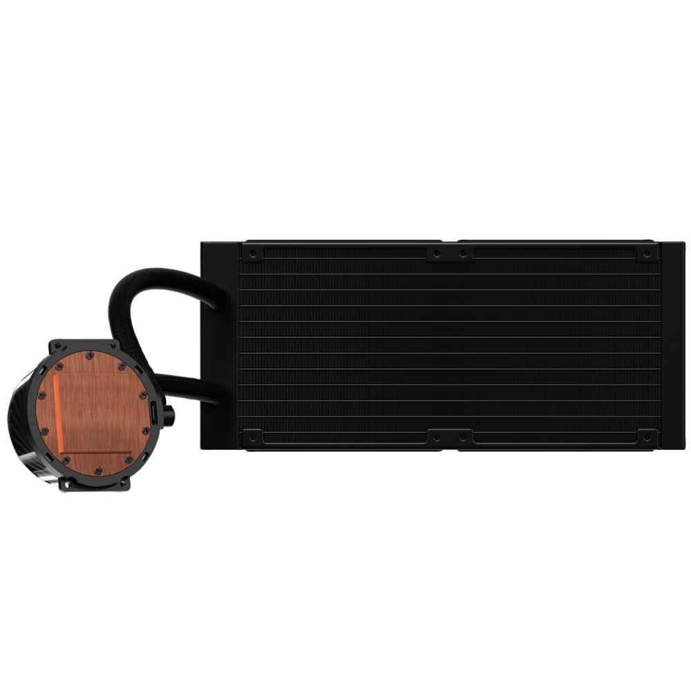 Cooler Master MasterLiquid ML240P Mirage Liquid Cooler 9