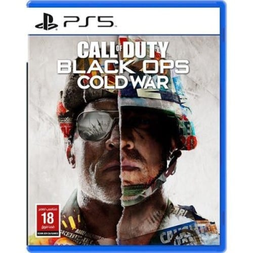Call of Duty: Black Ops Cold War - For PlayStation 5 - PS52583 1