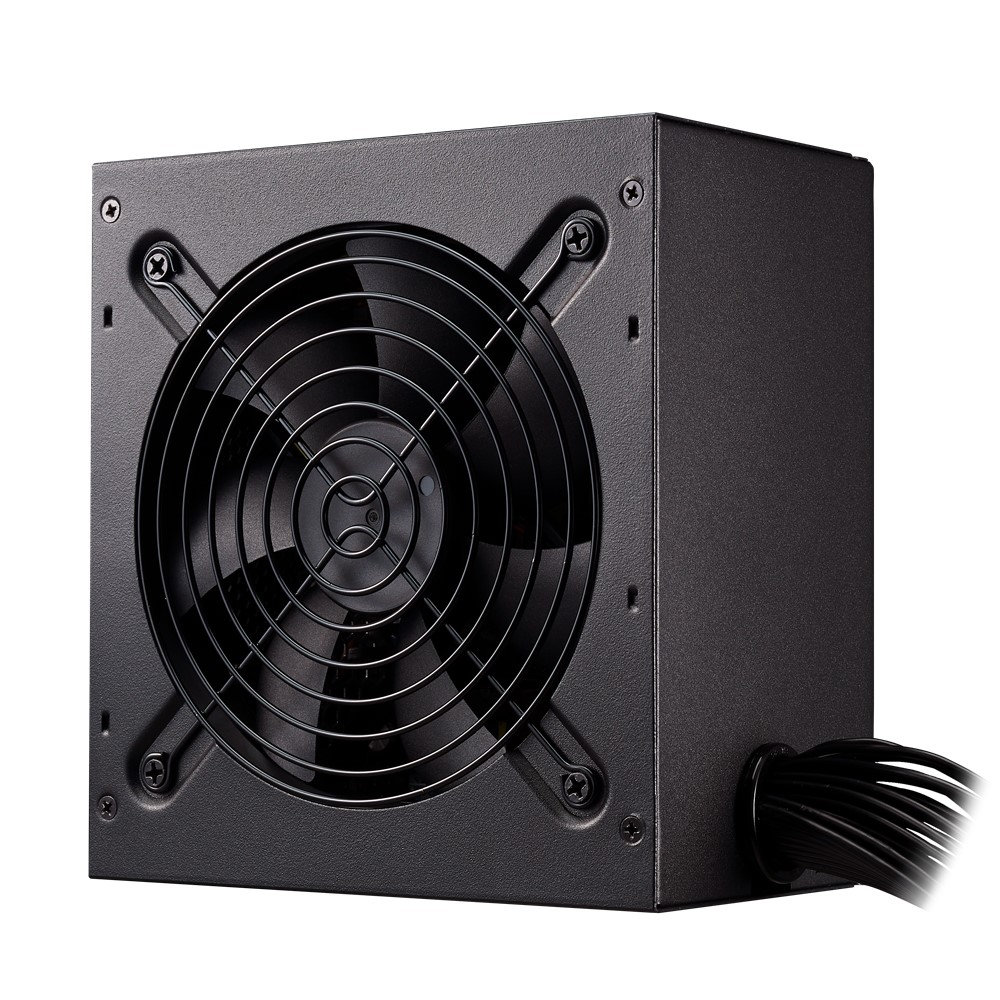 Cooler Master MWE Bronze V2 750W A/UK Cable Power Supply 7