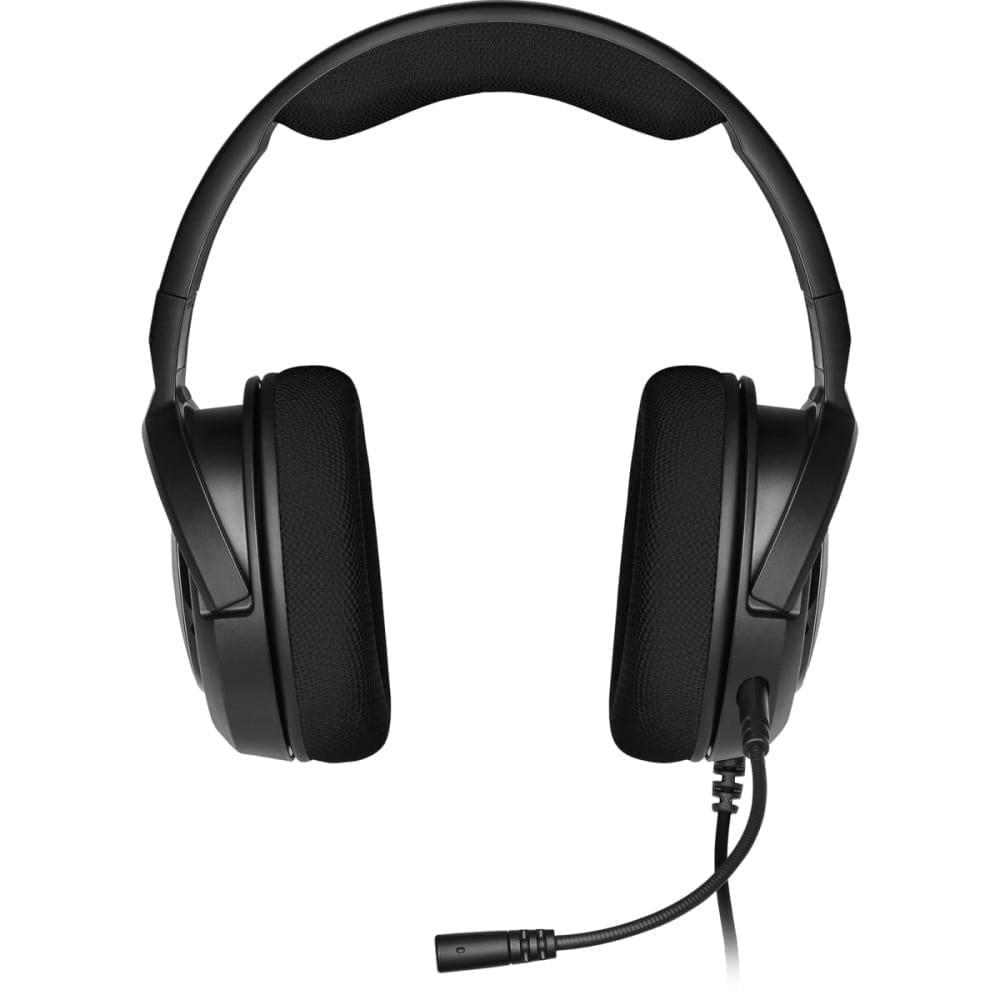 Corsair HS35 Stereo Gaming Headset — Carbon - CA-9011195-NA 4