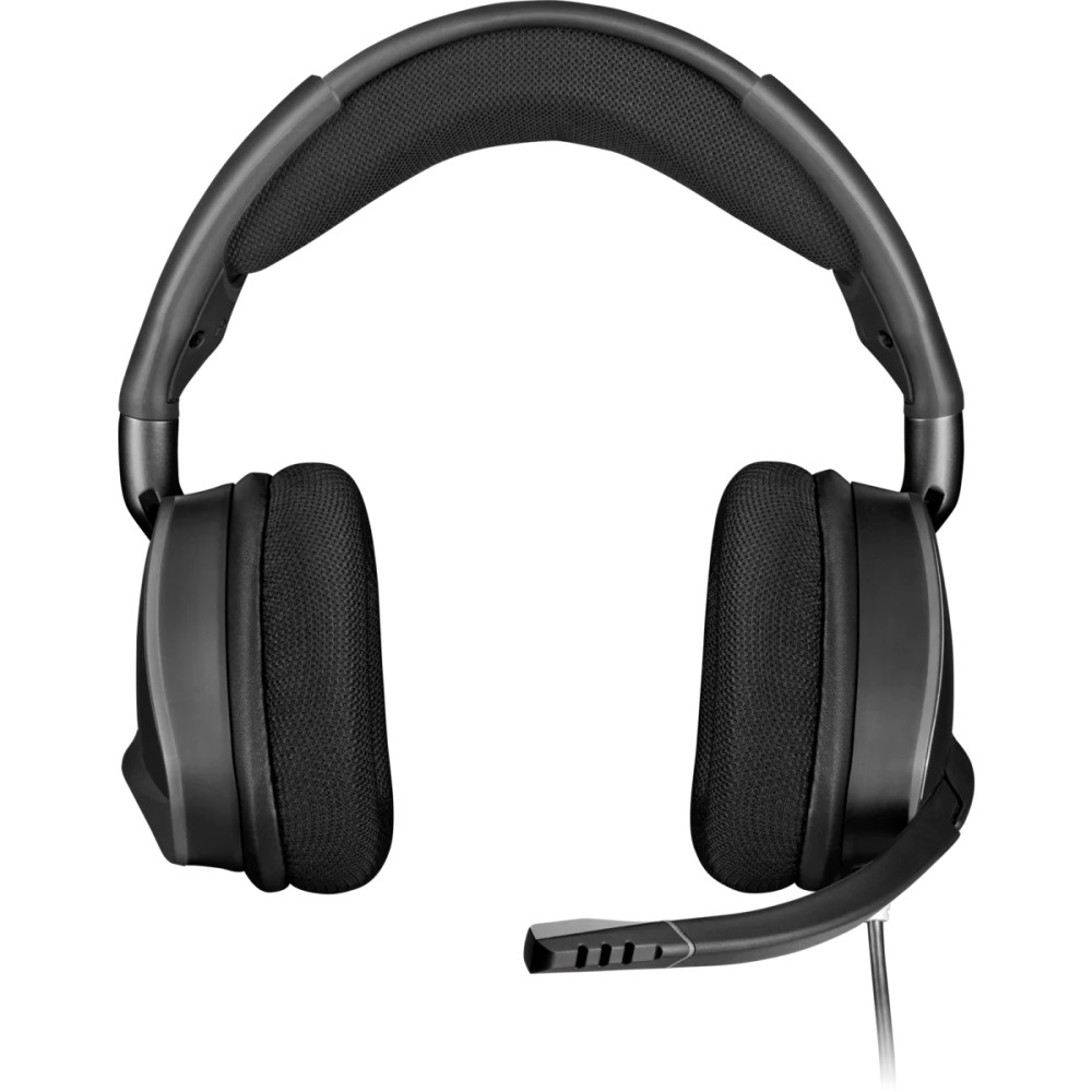 Corsair VOID RGB ELITE USB Premium Gaming Headset with 7.1 Surround Sound — Carbon 6