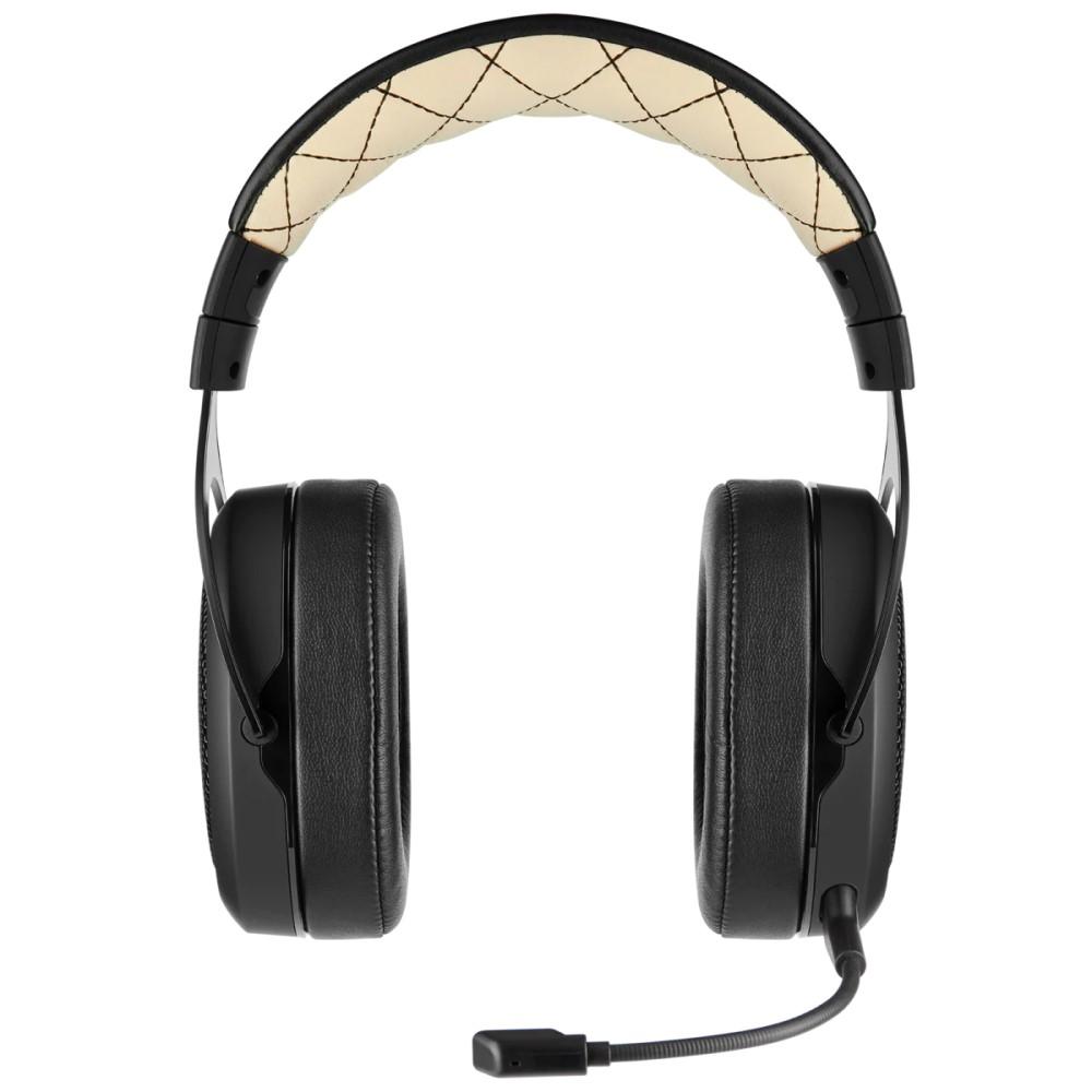 Corsair HS70 PRO WIRELESS Gaming Headset — Cream 9