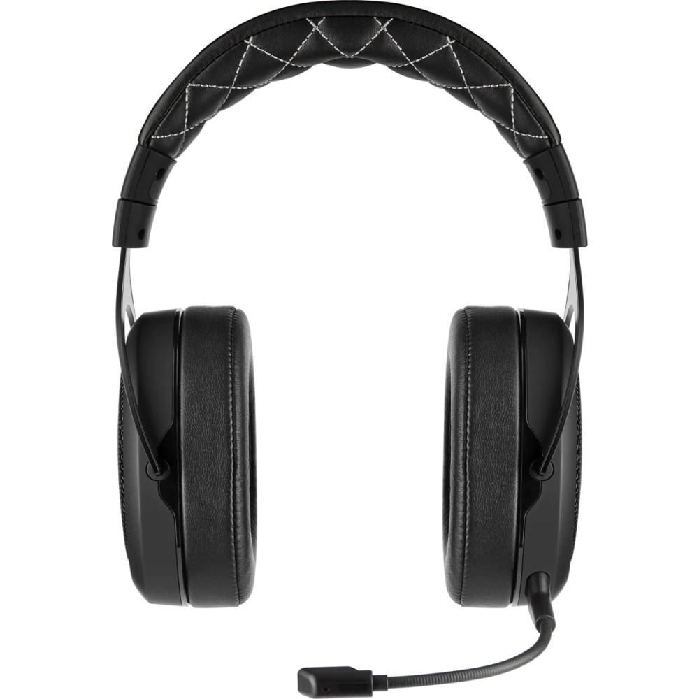 HS70 PRO WIRELESS Gaming Headset — Carbon 2