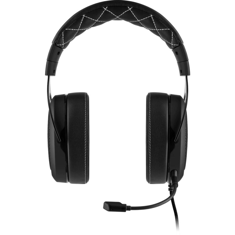 Corsair HS60 PRO SURROUND Gaming Headset — Carbon 6