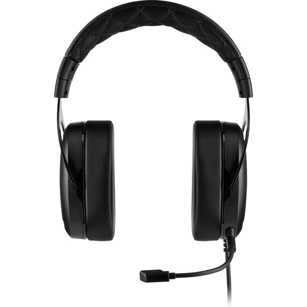Corsair HS50 PRO STEREO Gaming Headset — Carbon 3