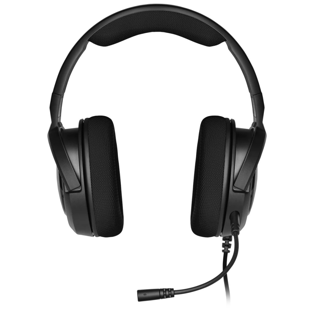 Corsair HS45 SURROUND Gaming Headset — Carbon 3