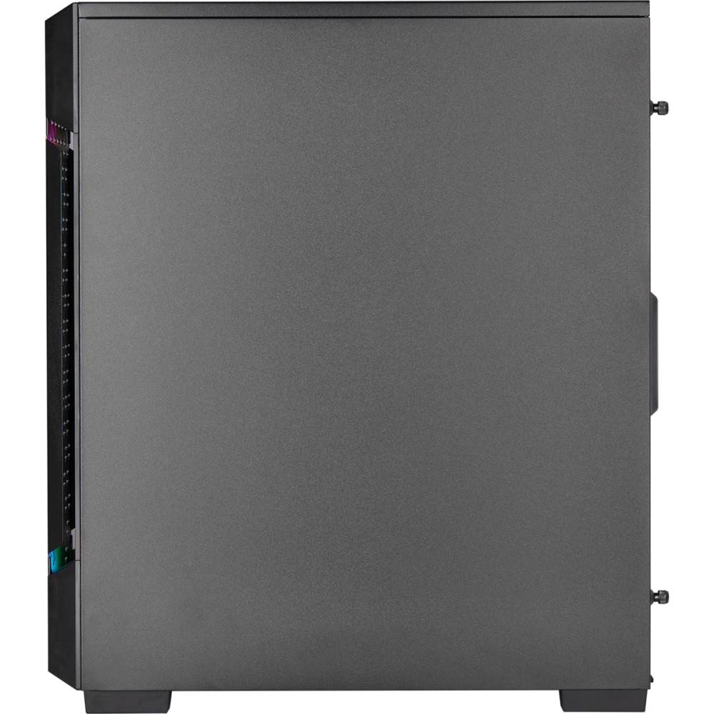 Corsair iCUE 220T RGB Airflow Tempered Glass Mid-Tower Smart Case — Black 5