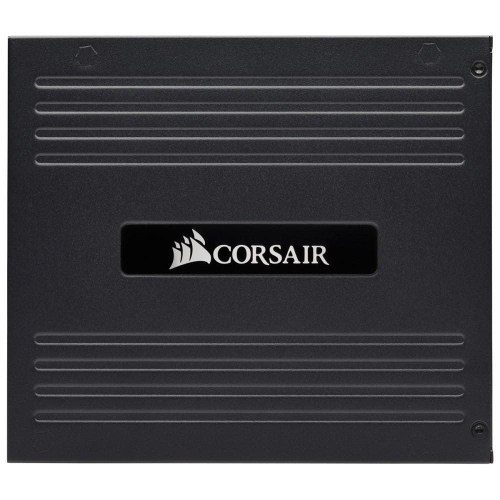 Corsair AX Series AX1000 — 1000 Watt 80 PLUS Titanium Certified Fully Modular ATX PSU (UK) 11