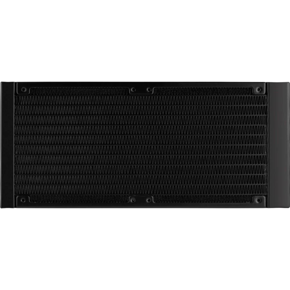 Corsair iCUE H100i RGB PRO XT Liquid CPU Cooler 6