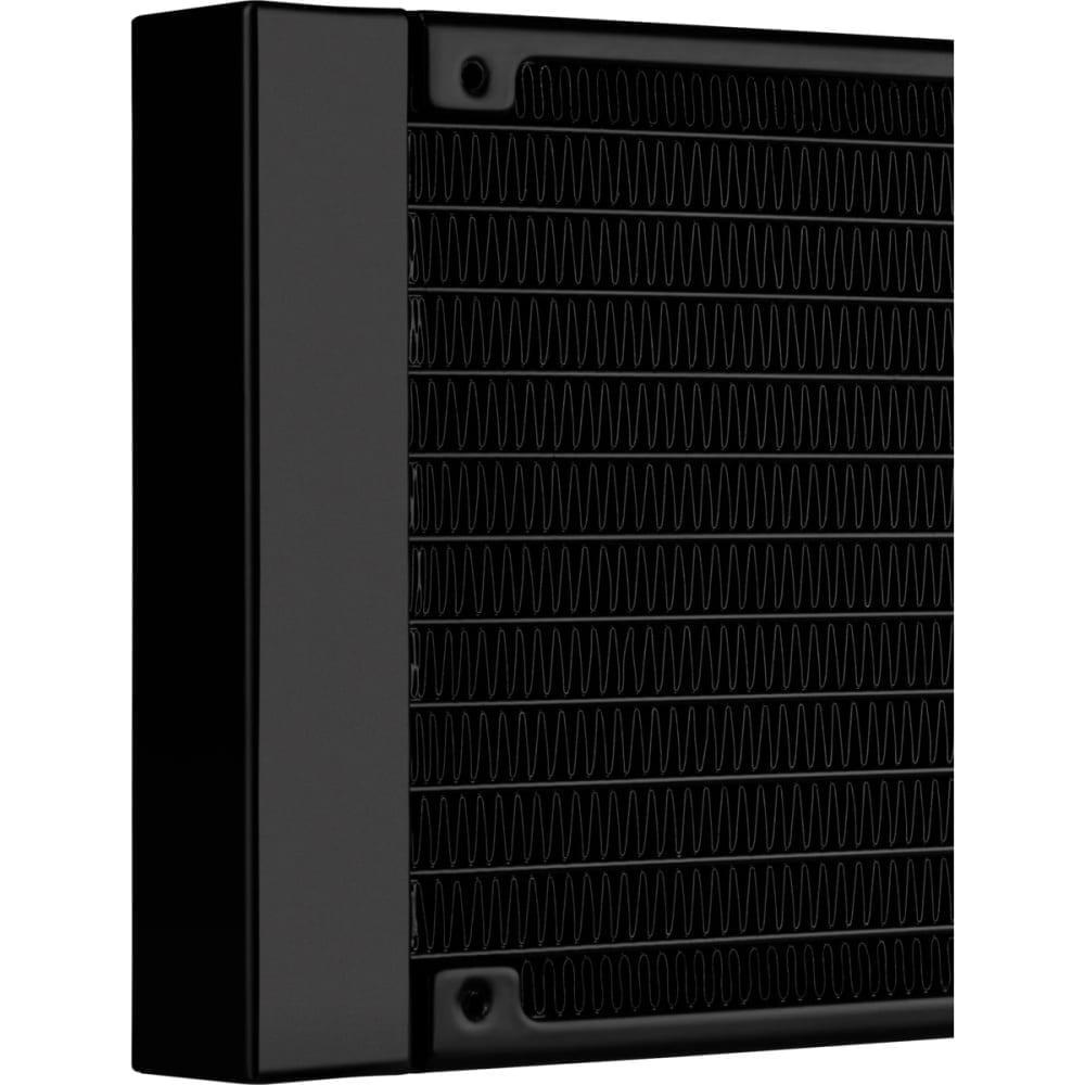 Corsair iCUE H100i RGB PRO XT Liquid CPU Cooler 5