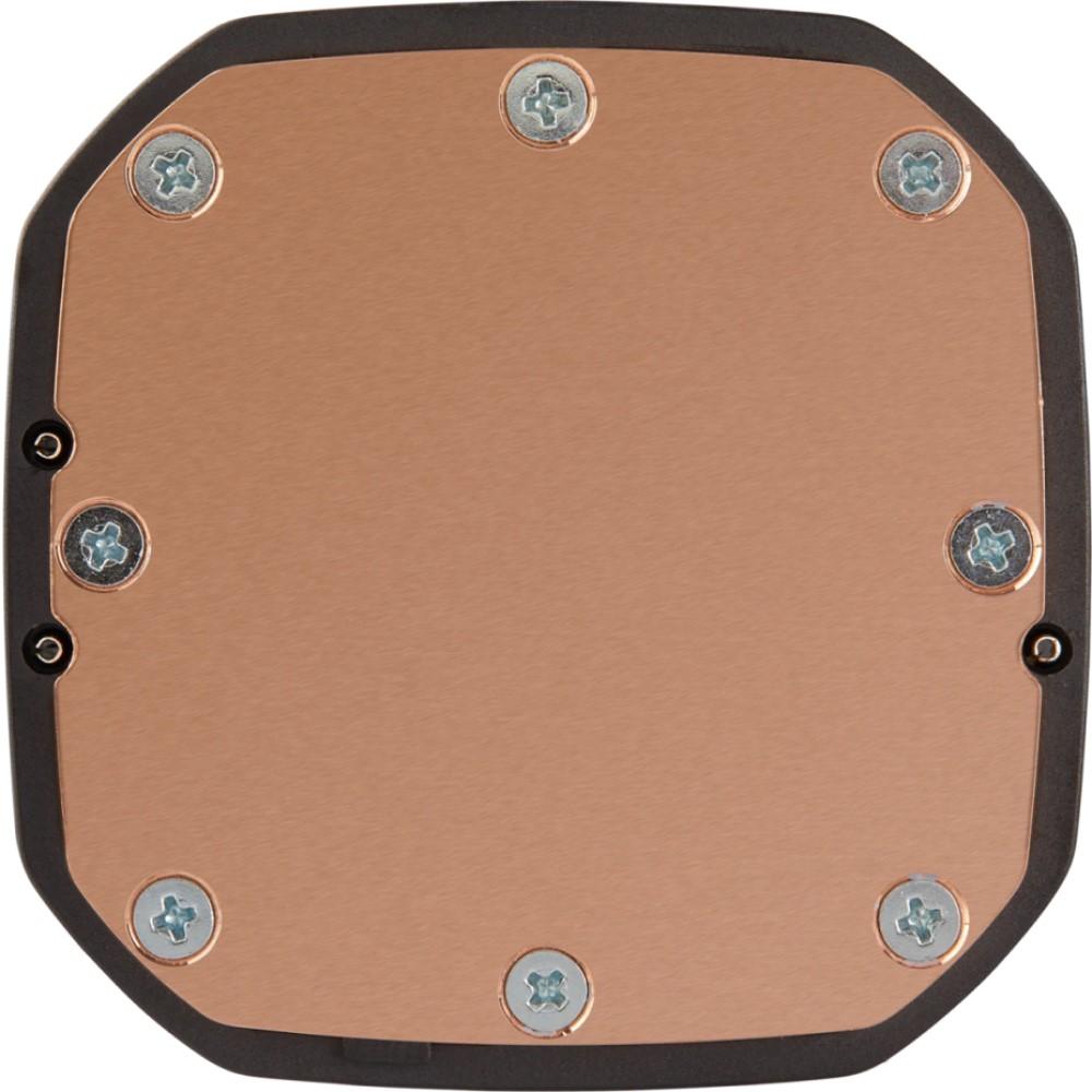 Corsair iCUE H100i RGB PRO XT Liquid CPU Cooler 8