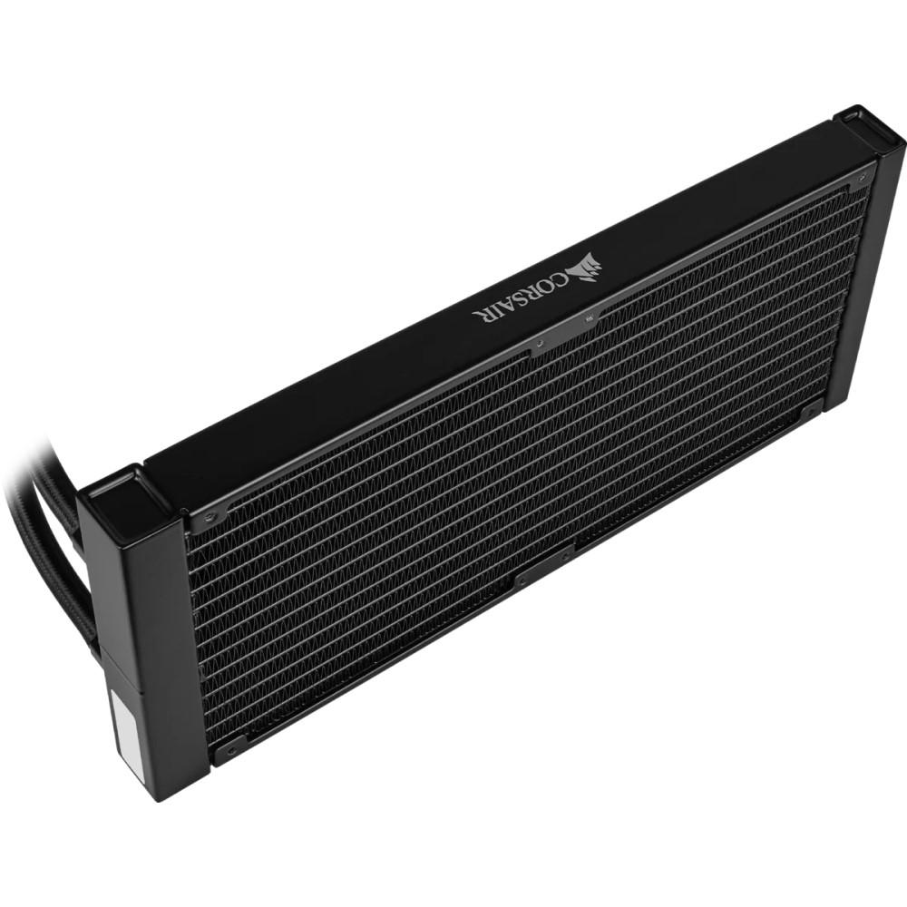 Corsair iCUE H115i RGB PRO XT Liquid CPU Cooler 7