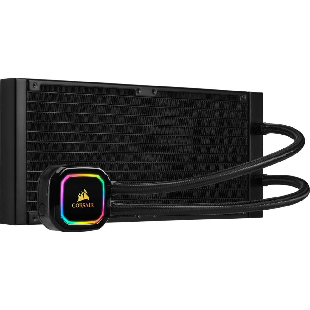 Corsair iCUE H115i RGB PRO XT Liquid CPU Cooler 8
