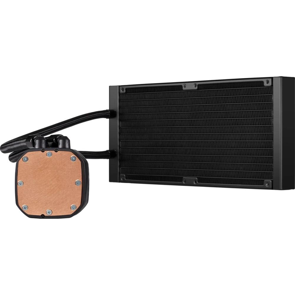 Corsair iCUE H115i RGB PRO XT Liquid CPU Cooler 9
