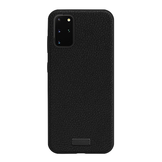 Kajsa Luxe Collection (Genuine Leather) Back Case for Samsung Galaxy S20 Series 12